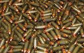 Bullets — Stockfoto