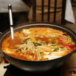 Korean soup - Photo