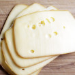 Cheese — Stock Photo #6188598