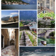 Kotor. Montenegro — Stock Photo
