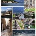 Kotor. Montenegro — Stock Photo