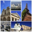 Stock Photo: Paris. France