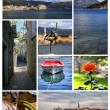 Stock Photo: Budva. Montenegro