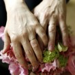 Hands — Stock Photo #6206342