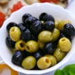 Olives - Stock Photo