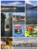 Budva. Montenegro — Stock Photo