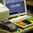 Cash register - Stock Photo