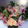 Wedding bouquet — Stock Photo #6235627