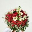 Wedding bouquet — Stock Photo #6245433