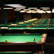 Billiard room — Stock Photo #6246068
