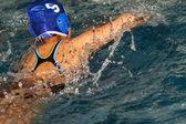 Water-polo — Stock Photo