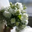 Bridal bouquet - 4 — Stock Photo