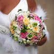 Royalty-Free Stock Photo: Wedding bouquet