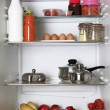 Refrigerator — Stock Photo #6262461