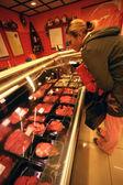 Butcher's shop — Foto de Stock