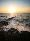 印度洋 — 图库照片