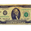 Two dollars - Foto Stock