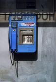 Payphone — Stock Photo
