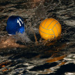 Water-polo — Stock Photo #6335320