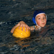 Waterpolo — Stock Photo #6335695