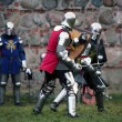 Knights -  