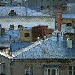 Roofs — Stock Photo #6541514