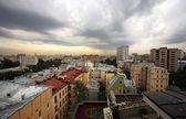 крыши — Стоковое фото