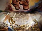 Salvador Dali — Foto de Stock