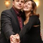 Couple — Stock Photo #6715702