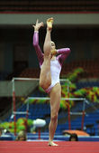Gymnast - 1 — Stock Photo