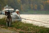 Fishing — Stock Photo