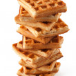 Постер, плакат: Stack Of Waffles