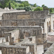 Stock Photo: Partial view of ruins of MedinAzahara