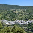 Stock Photo: Villages of Alpujarra