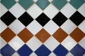Color Tile — Stock Photo