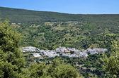 Alpujarra köyleri — Stok fotoğraf