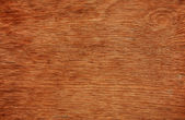 Old brown wood texture used as background. — Stock Photo