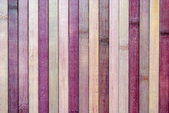 High definition purple bamboo background — Stock Photo
