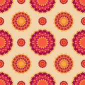 Solar pattern — Stock Photo