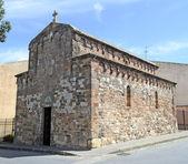 мадонна ди талия церковь в olmedo — Стоковое фото