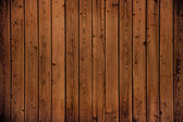 Wood panels — Stock Photo