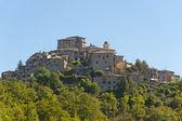 Ornaro (Rieti, Lazio, Italy) - old village — Zdjęcie stockowe