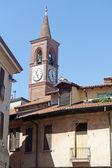 Abbiategrasso (Milan) — Zdjęcie stockowe