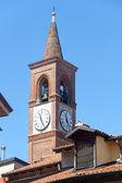 Abbiategrasso (Milan) — Stok fotoğraf