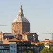 Pavia (Lombardy, Italy) - Stock Photo