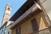 Abbiategrasso (Milan) — 图库照片