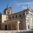 Urbino (Marches, Italy) - Historic church - Stock Photo