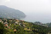 Levanto (Genova, Italy) — Stock Photo