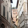 Lucca (Tuscany) - Foto Stock