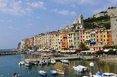 Portovenere (Italy) — Stock Photo